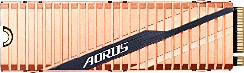 Aorus NVMe Gen4