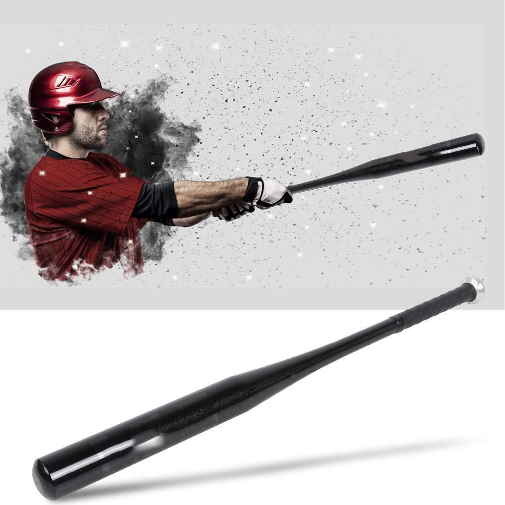 Bastone da Baseball da Softball Leggero in Acciaio Inossidabile da 30  Racchetta da Baseball per Softball per Allenamento Sportivo Protezione Domestica Bastone per Autodifesa per Auto
