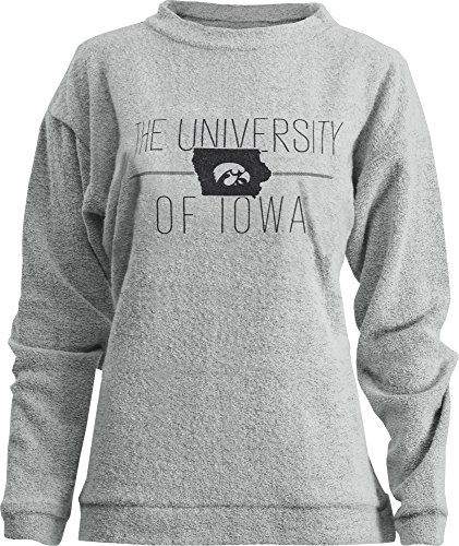 Iowa Hawkeyes Ncaa Hoody - 8