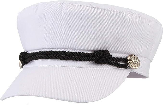 Hüte, Mützen & Caps Accessoires Damen Sillor 19 farben