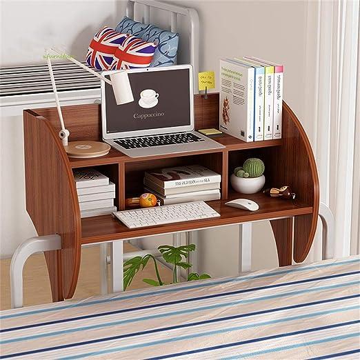 Folding shelf Escritorio para computadora, Escritorio multifunción ...