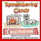 Remembering Candy, Amanda van der Gulik and Rob van der Gulik, 1466262109