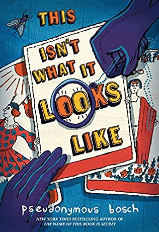 book cover of This Isn\'t What It Looks Like