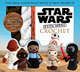 Star Wars Even More Crochet
