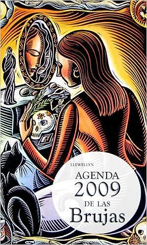 2009 - agenda de las brujas (Magia Y Ocultismo): Amazon.es ...