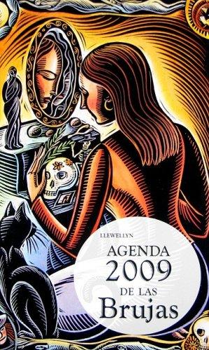 Agenda de las brujas 2009 (Spanish Edition): Llewellyn ...
