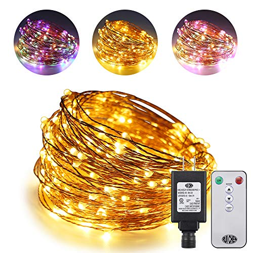 Dual Color Led Light String in US - 7