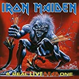 A Real Live Dead One (2cd) by Iron Maiden (2010-01-01)