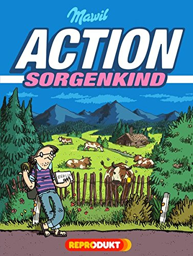 Action Sorgenkind Taschenbuch – 12. Oktober 2007 Mawil Reprodukt 3938511818 Comic