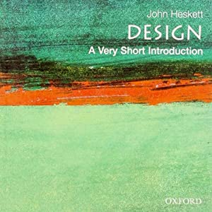 Design: A Very Short Introduction Audiobook