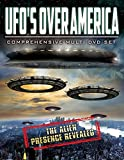 UFOs Over America: The Alien Presence Revealed 2 DVD Set