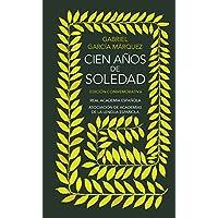 Cien años de soledad: Edición Conmemorativa (Spanish...