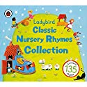 Ladybird: Classic Nursery Rhymes Collection Audiobook by  Ladybird Narrated by Gwyneth Herbert, Harry Bird
