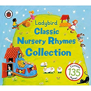 Ladybird: Classic Nursery Rhymes Collection Hörbuch