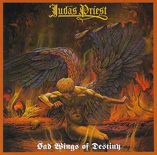 Music : Sad Wings Of Destiny