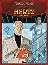 Le Triangle secret - Hertz, Tome 2 : Montespa par Convard