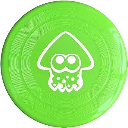 tlk splatoon squid logo 2 150 gram ultimate sport disc frisbee amazon ca sports outdoors amazon ca