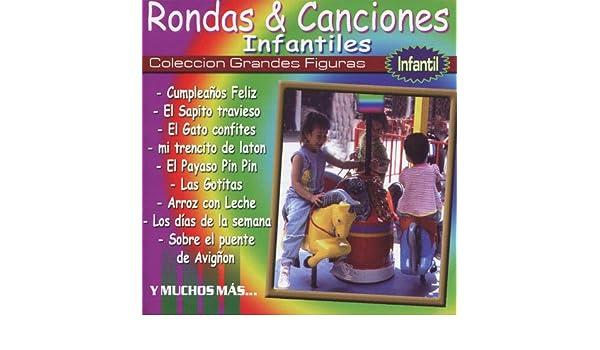 El Gato Confites by Coleccion Grandes Figuras on Amazon Music - Amazon.com