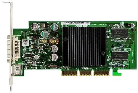 AGP-tarjeta gráfica Asus V9180SE V2.0 64MB ID11250: Amazon ...