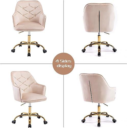 Modern Velvet Chair Living Room Chair