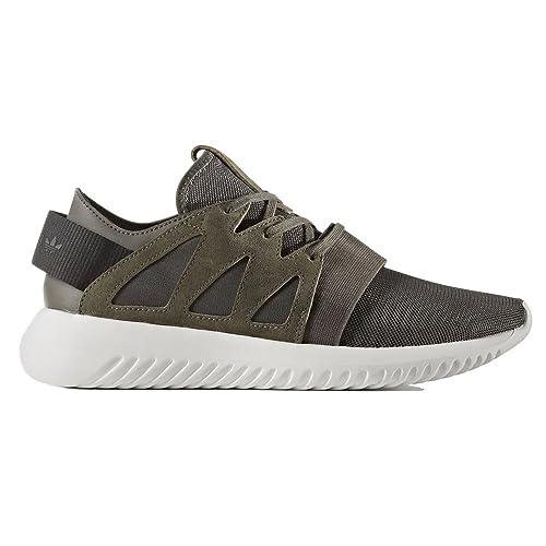 Adidas - SCARPE DONNA ADIDAS TUBULAR VIRAL GRIGIE P/E 2017 BB2067 - 305271 -