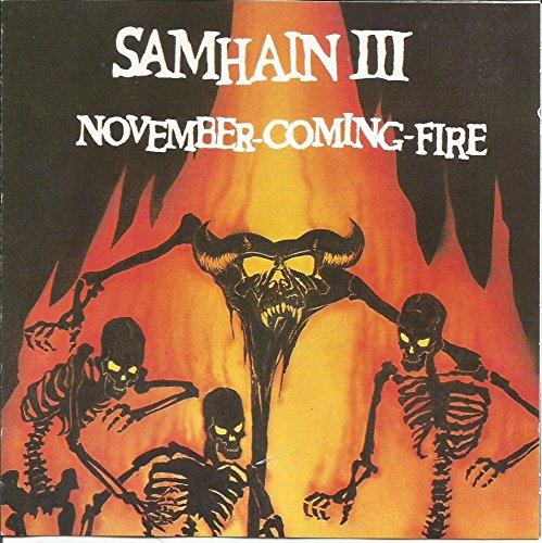 November/Coming Fire ()