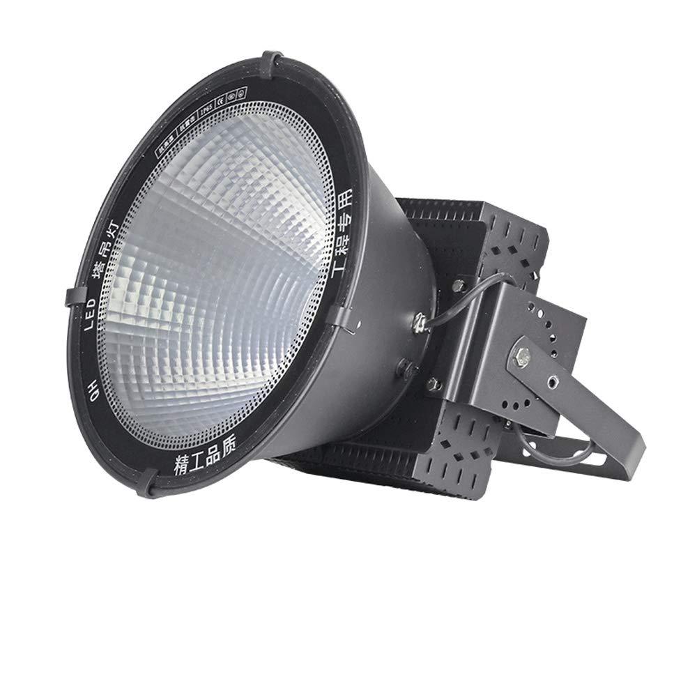 Wlnnes Torre del reflector LED de la lámpara de 300W de alta Polo ...