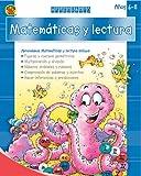 Matematicas y Lectura, Carson-Dellosa Publishing Staff, 0769643272