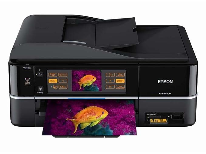 Epson Artisan 800 5760 x 1440DPI Inyección de tinta 38ppm ...