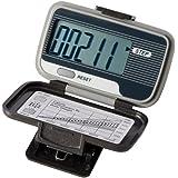 Best sportline 342 distance pedometer   find best price electronic.