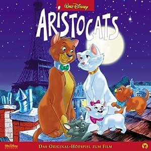 Aristocats Hörspiel