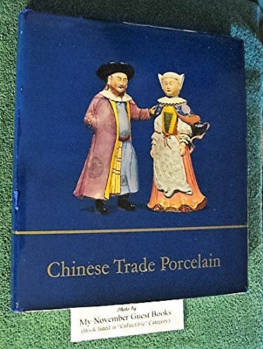 Chinese trade porcelain. ()