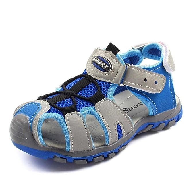 Sandali blu per unisex Erima nHDzkoSv