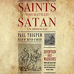 Saints Who Battled Satan
