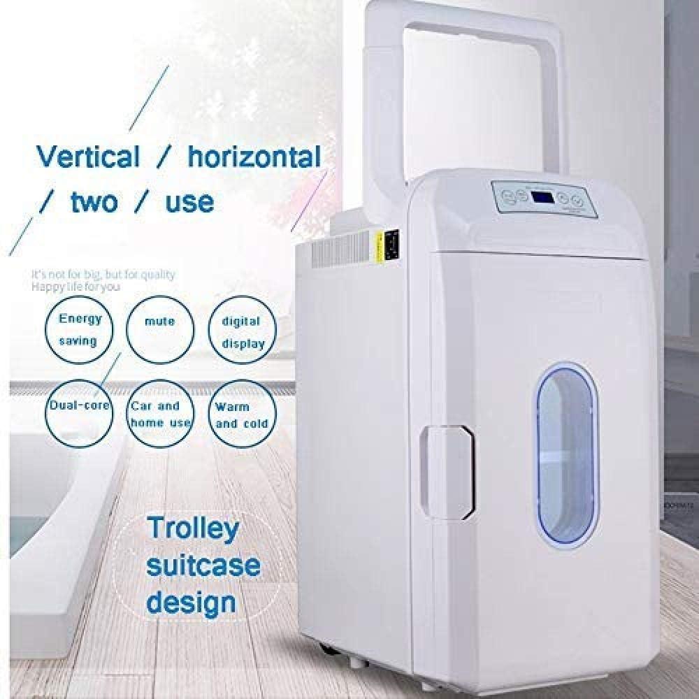 generic Mini refrigerador portátil de 28L, 35L, refrigerador de ...