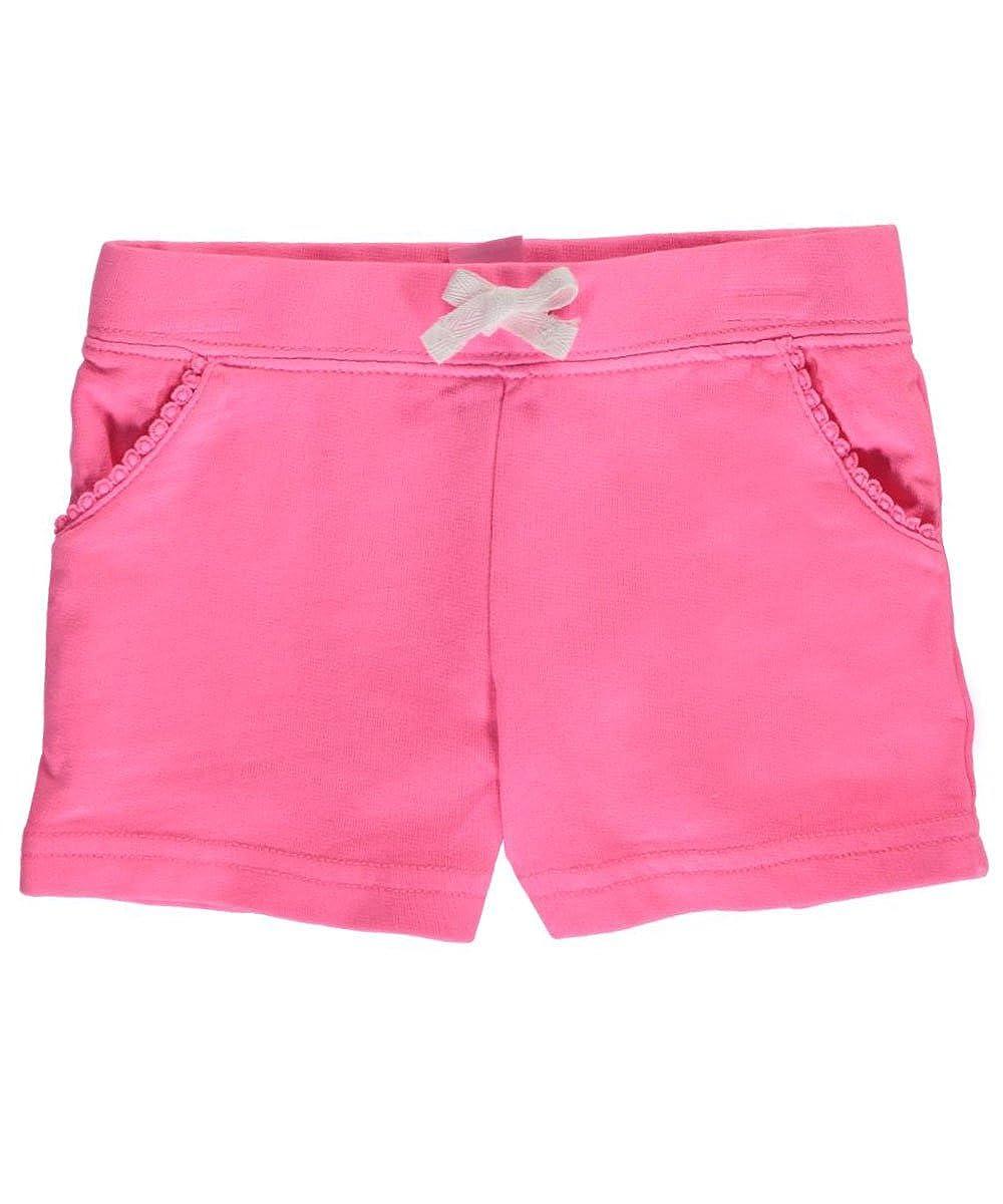 Carter's Baby Girls' Drawstring Shorts 236G411