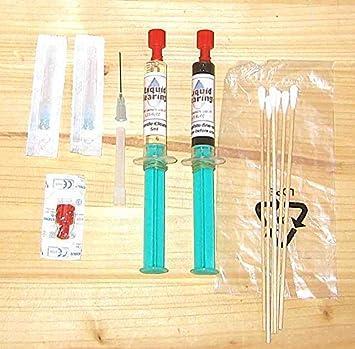 Synthetic grafito - Aceite especial para Micro de Oil Fein ...