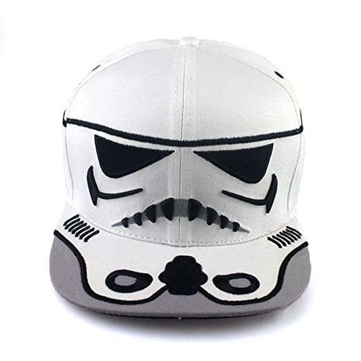 Moda Casual Sombrero de Sol Salvaje, Star Wars Empire Storm ...