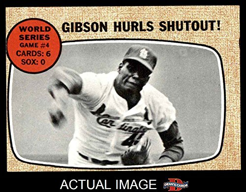 1967 World Series Game - 7