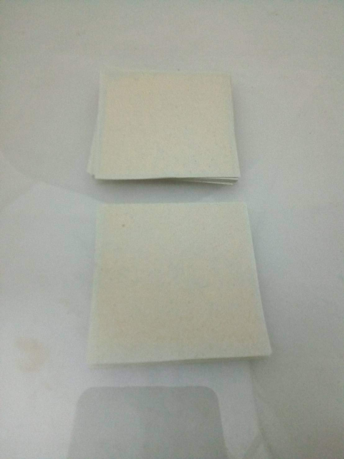 Thaisan7 Qty 10 pcs Gold Real Genuine Leaf Sheet Gilding Craft