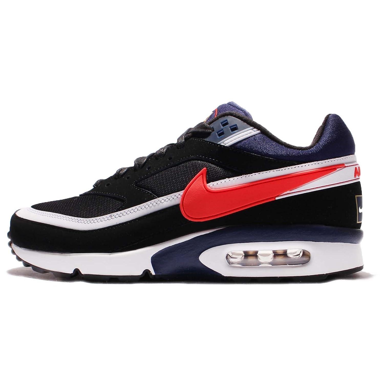 476875b7d077 Nike AIR MAX BW Premium - Trainers