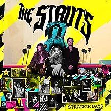 The Struts - 'Strange Days'