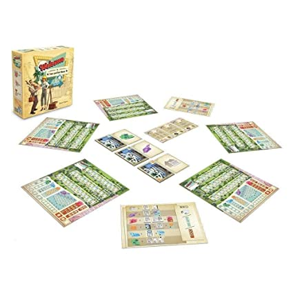 Amazoncom Deep Water Games Welcome Toyour Perfect Home Toys