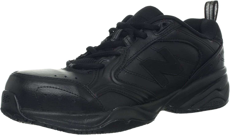 New Balance Men's MID627 Industrial Shoe