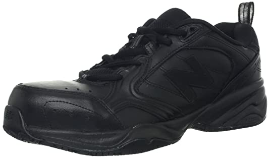 New Balance Men's MID627 Steel-Toe Work Shoe