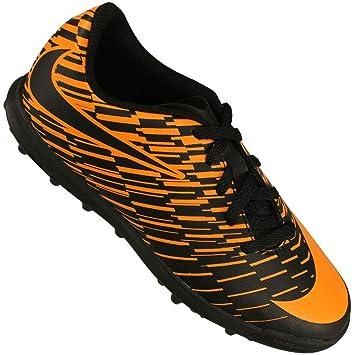Nike JR BRAVATAX II TF - Zapatillas de fútbol 16972481338a