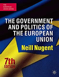 Amazon european union politics 9780199694754 michelle cini the government and politics of the european union 7th edition fandeluxe Image collections