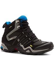 adidas Outdoor Terrex Fast X Mid GTX Hiking Boot- Women's