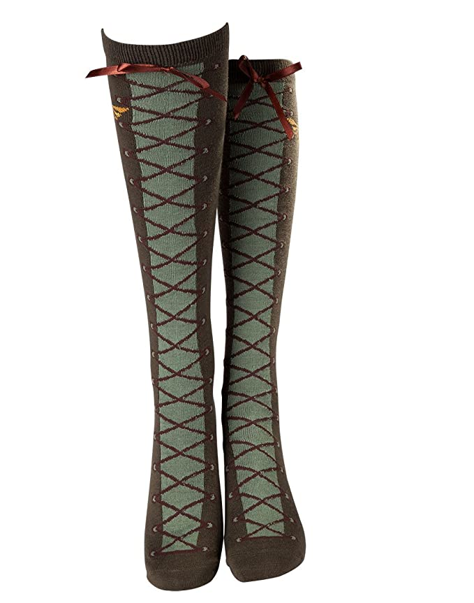 Zelda The Legend of fedkh060226ntn Enlace Boot Effect Knee High Calcetines: Amazon.es: Juguetes y juegos