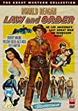 Law and Order (Great Western Collection) [DVD]